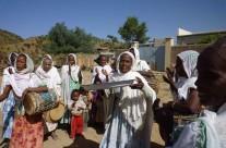 Anaforean villaggio in festa