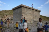 Barakita Abai la cisterna