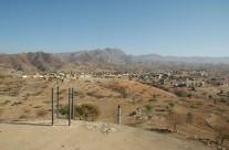 Feledareb villaggio