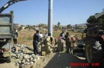 Tekelabi villaggio Adida