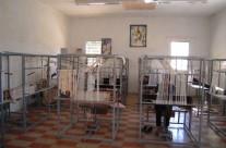 Laboratori tessitura